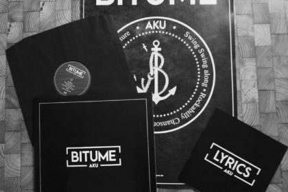 Bitume - Aku - News