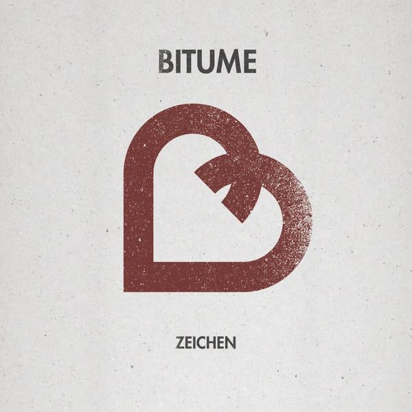 Bitume - Zeichen