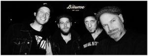 Bitume - Punkrock Motorcity